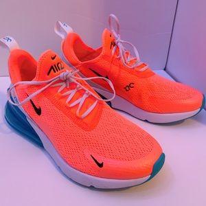 Nike Women's Air Max 270